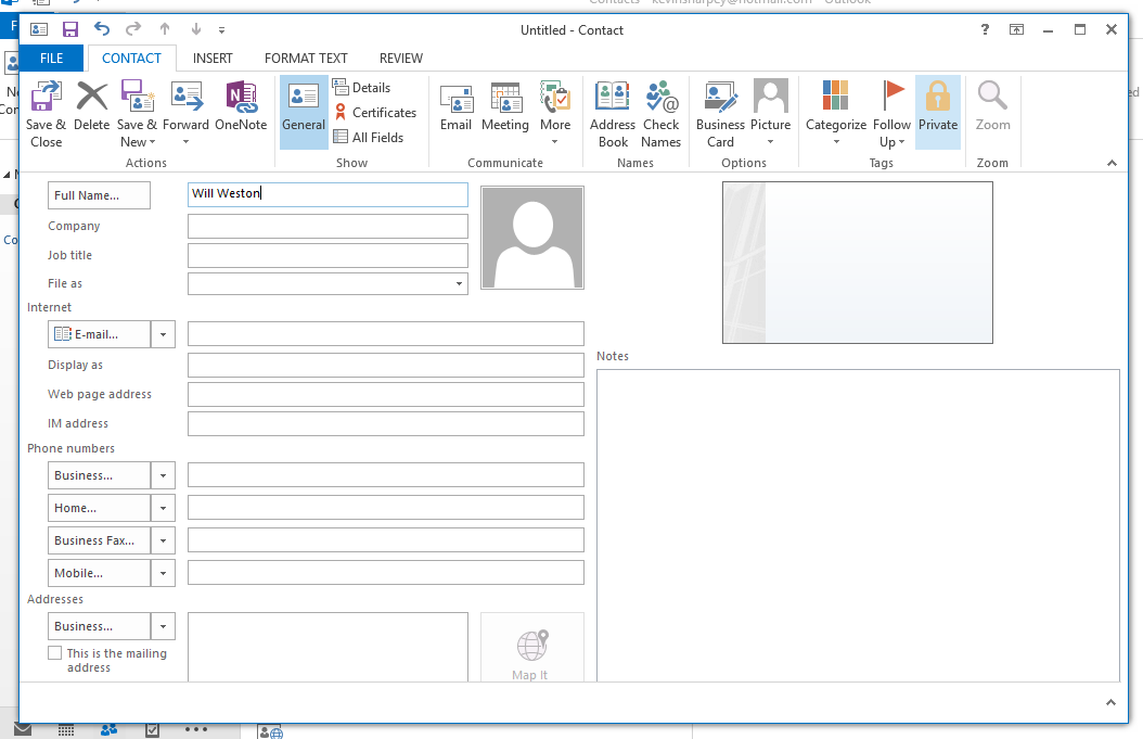 Private user Creation in Outlook.png