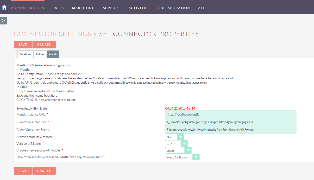 CRM -Connectors - Set Connector Properties - properly authorized connector.PNG
