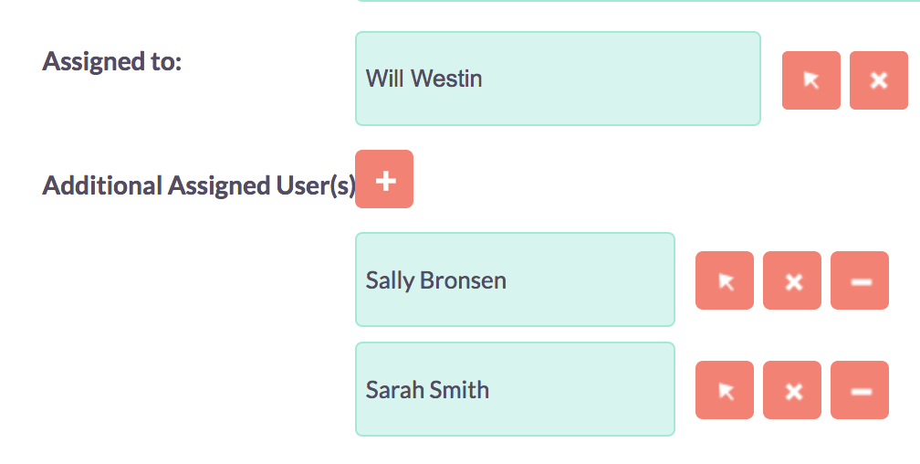 Add Multiple Assigned Users in SuiteCRM