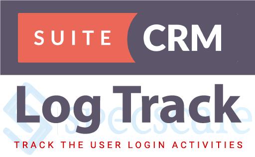 Log Track Logo