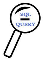 SQL Query Logo