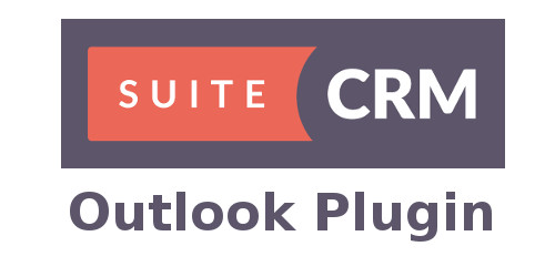 Official SuiteCRM Outlook Plugin Logo