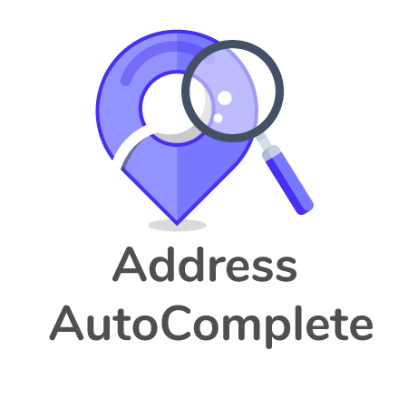 Address AutoComplete Logo