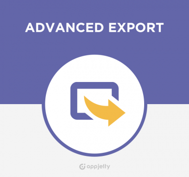 Advanced Export For SuiteCRM Logo