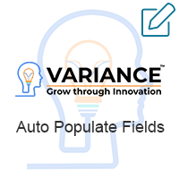 Auto Populate Fields Logo