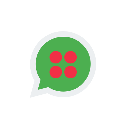 Twilio WhatsApp Extension Logo
