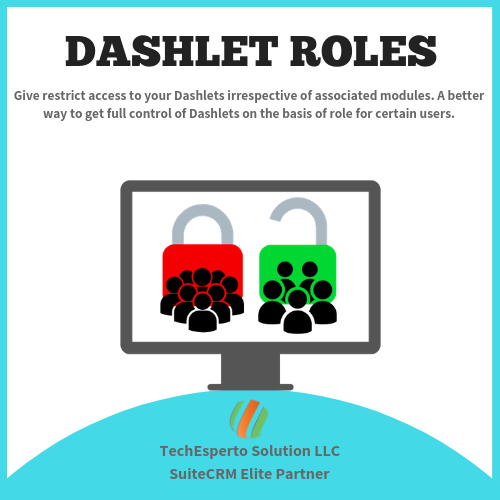 Dashlet Roles Logo