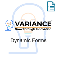 Dynamic Forms / Smart Forms Logo