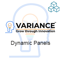 Dynamic Panels Logo