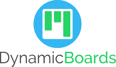 Dynamic Boards Logo
