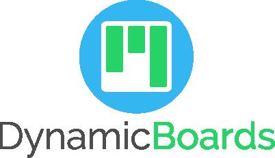 Dynamic Boards Logo