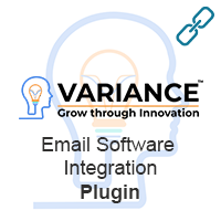Email Software Integration Logo