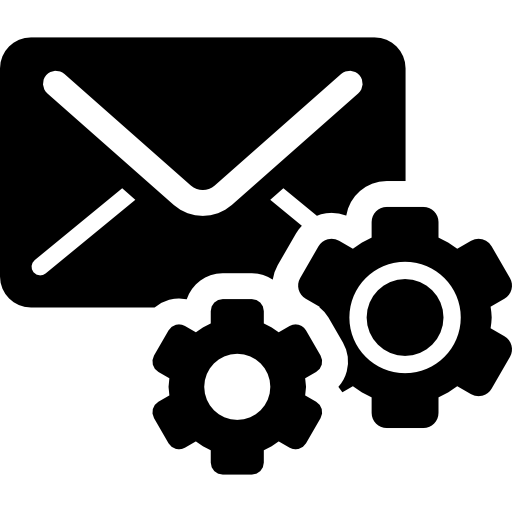 Email Sync Logo