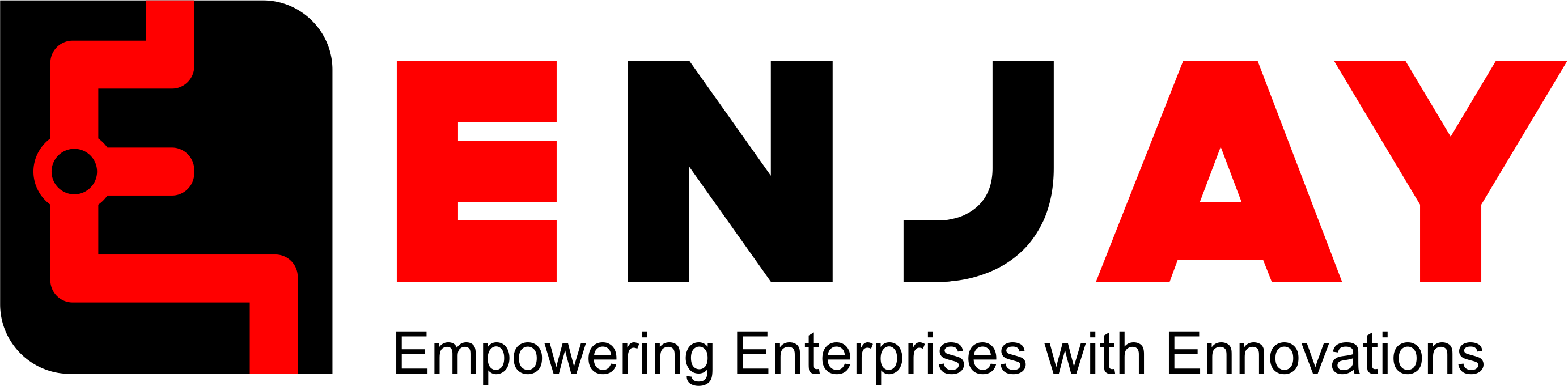 Enjay Latitude SuiteCRM Mobile Logo