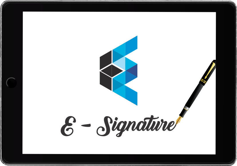E-Signature Logo