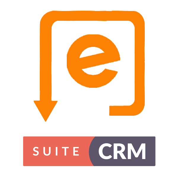 EventBrite Integration With SuiteCRM Logo