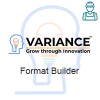 Format Builder Logo