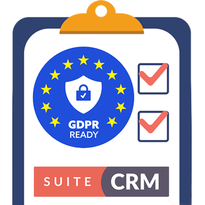 GDPR Data Privacy Logo