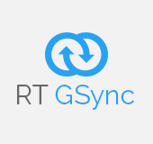 RT GSync: Google Apps Integration Logo