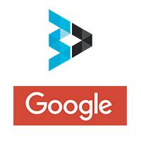 Google Login Logo