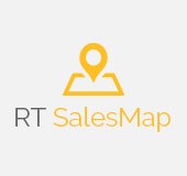RT SalesMap Logo