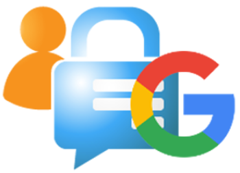 Google Sign-in Integration with SuiteCRM Logo