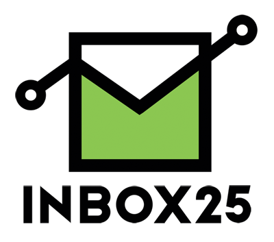 INBOX25 - Marketing Automation Logo