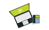 Jive Click to Call Logo