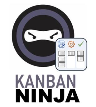 Kanban Ninja for SuiteCRM Logo