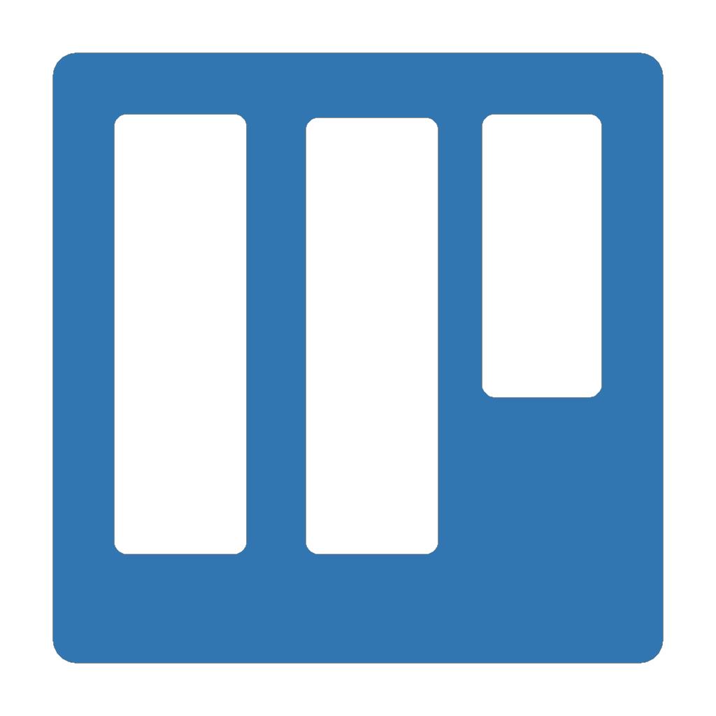 Kanban View Logo