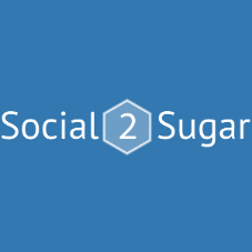 Social2Sugar (SuiteCRM and LinkedIn integration) Logo