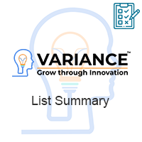 List Summary Logo