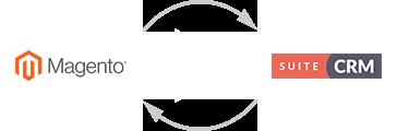 Magento Bridge Logo