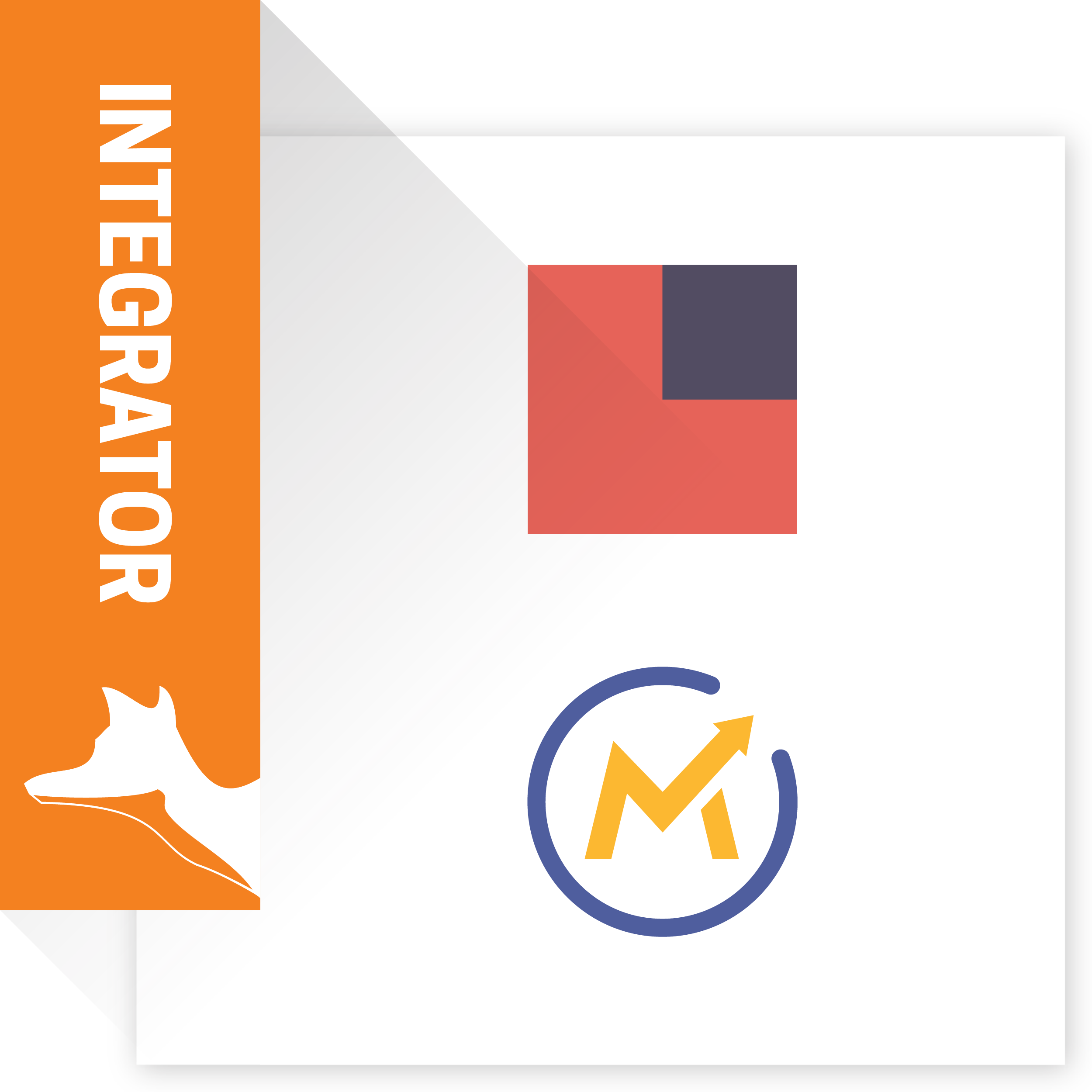Mautic & SuiteCRM Integrator Logo
