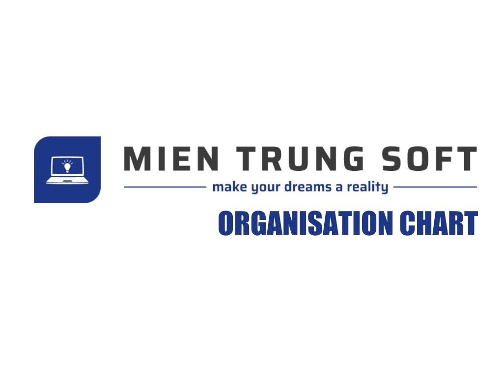 MTS Organisation Chart Logo