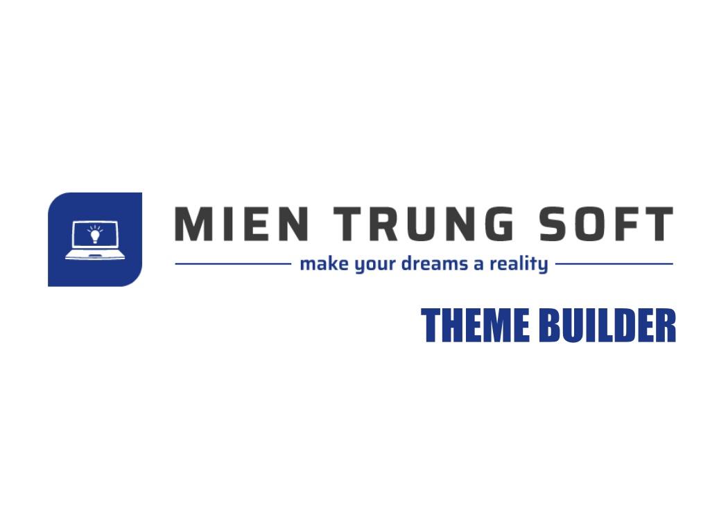 MTS Theme Builder Logo