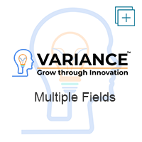 Multiple Fields Logo