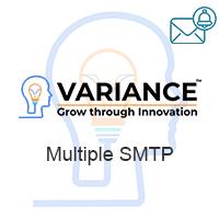 Multiple SMTP Logo