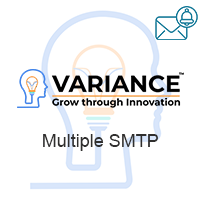 Multiple SMTP Logo