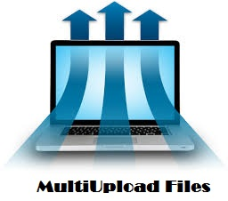 Multiupload Files with Workflow Logo