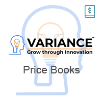 Price Books Logo