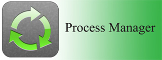 Process Manager 4.2 Logo