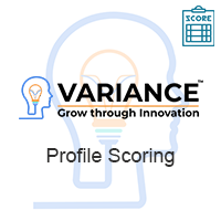 Profile Scoring Logo