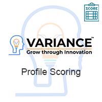Profile Scoring Logo