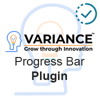 Progress Bar Logo