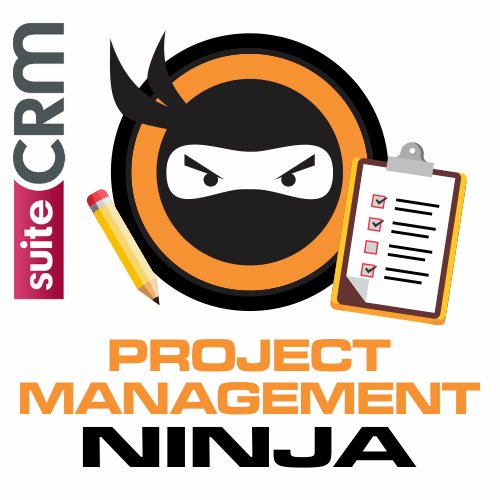 Project Management Ninja Logo