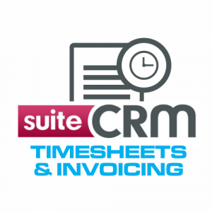 Modules SuiteCRM Store - Timesheet invoice template free silhouette online store