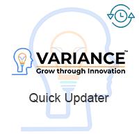 Quick Updater Logo