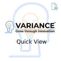Quick View Logo