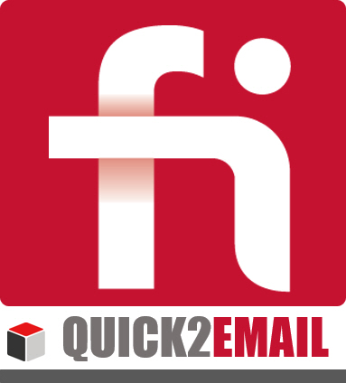Quick2Email Logo
